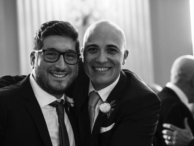 Il matrimonio di Giuseppe e Daniela a Caserta, Caserta 61