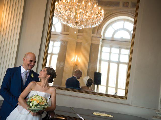 Il matrimonio di Giuseppe e Daniela a Caserta, Caserta 64