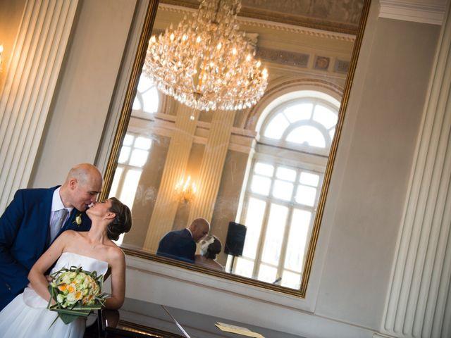 Il matrimonio di Giuseppe e Daniela a Caserta, Caserta 65