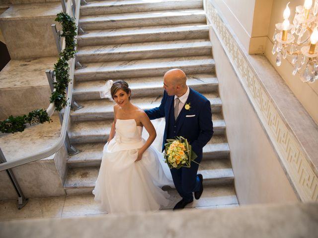 Il matrimonio di Giuseppe e Daniela a Caserta, Caserta 68