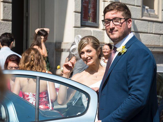 Il matrimonio di Giuseppe e Daniela a Caserta, Caserta 70