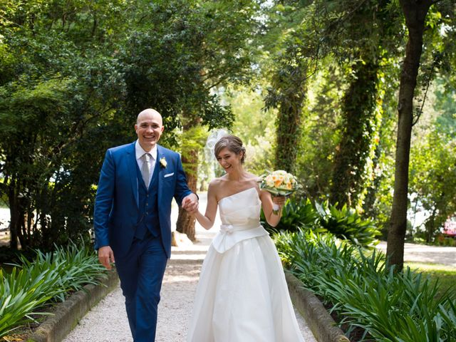 Il matrimonio di Giuseppe e Daniela a Caserta, Caserta 72