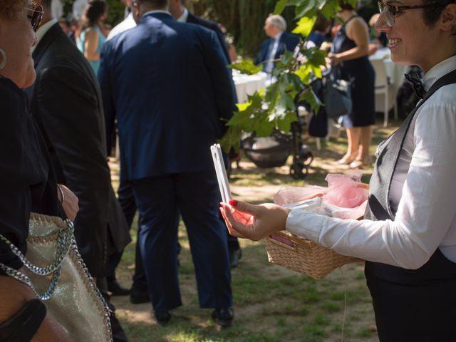 Il matrimonio di Giuseppe e Daniela a Caserta, Caserta 80