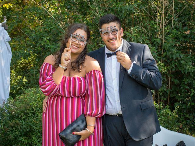 Il matrimonio di Giuseppe e Daniela a Caserta, Caserta 92