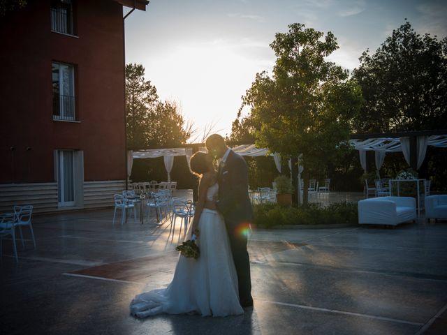 Il matrimonio di Giuseppe e Daniela a Caserta, Caserta 108