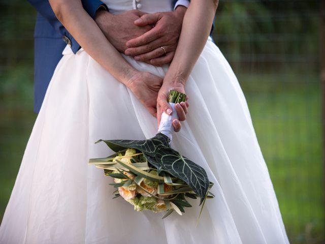 Il matrimonio di Giuseppe e Daniela a Caserta, Caserta 116