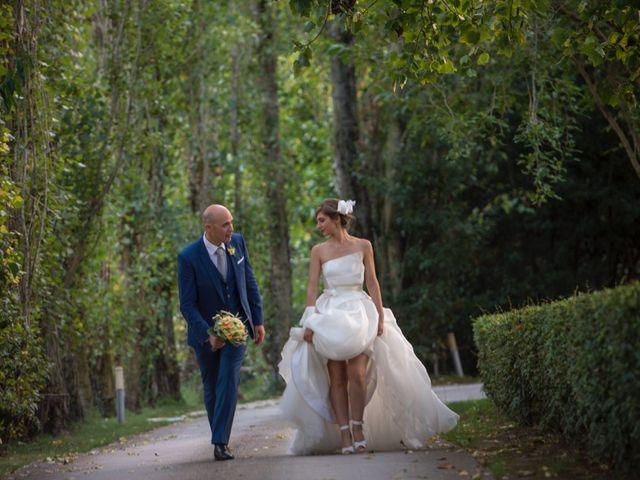 Il matrimonio di Giuseppe e Daniela a Caserta, Caserta 119