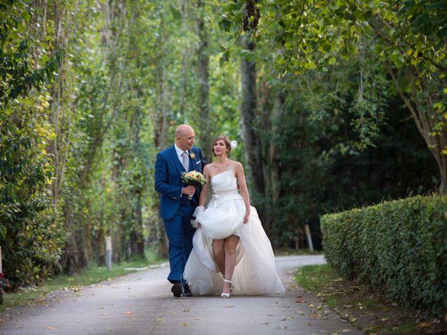 Il matrimonio di Giuseppe e Daniela a Caserta, Caserta 120