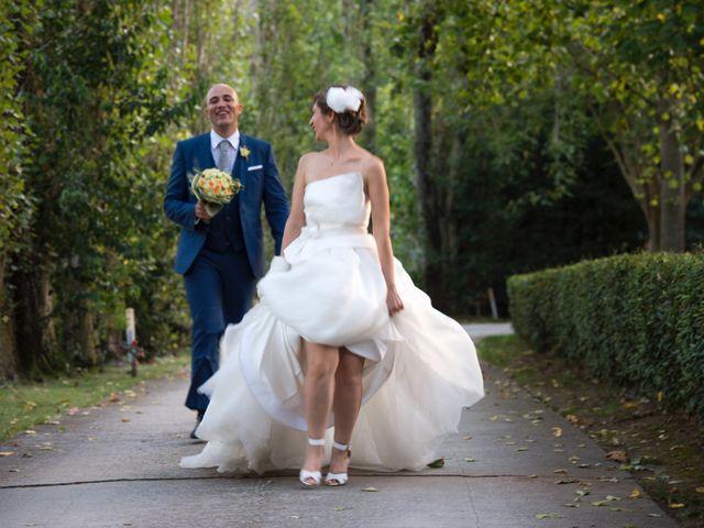 Il matrimonio di Giuseppe e Daniela a Caserta, Caserta 122