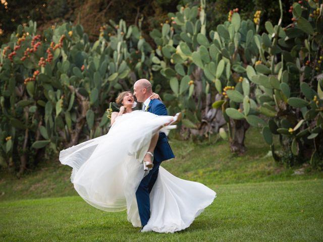 Il matrimonio di Giuseppe e Daniela a Caserta, Caserta 123