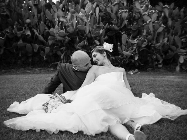 Il matrimonio di Giuseppe e Daniela a Caserta, Caserta 124