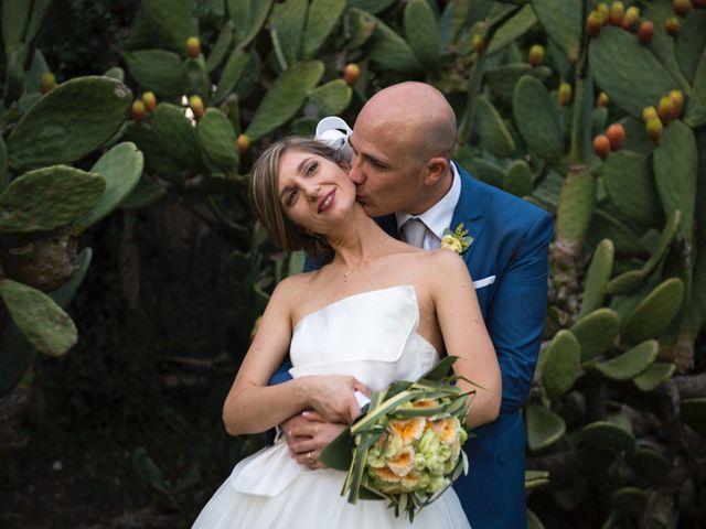 Il matrimonio di Giuseppe e Daniela a Caserta, Caserta 125