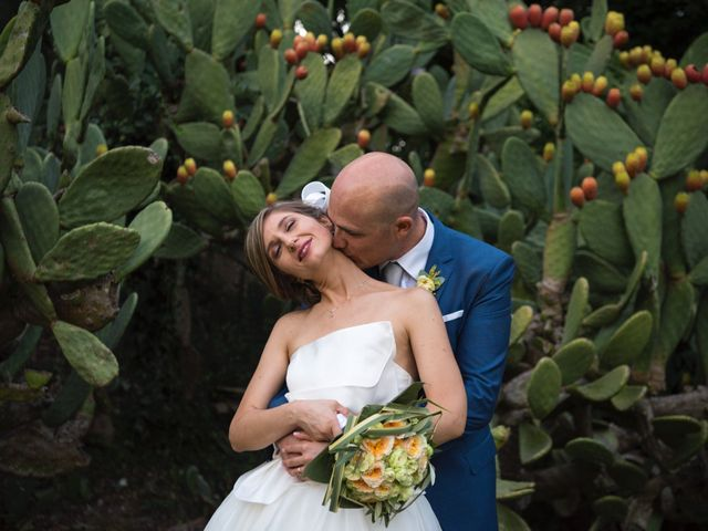 Il matrimonio di Giuseppe e Daniela a Caserta, Caserta 126