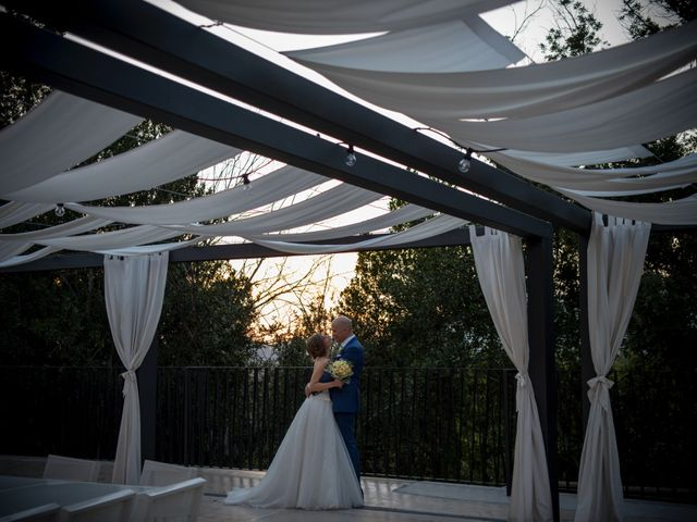 Il matrimonio di Giuseppe e Daniela a Caserta, Caserta 130