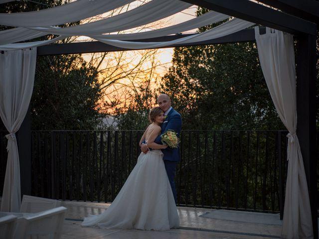Il matrimonio di Giuseppe e Daniela a Caserta, Caserta 131