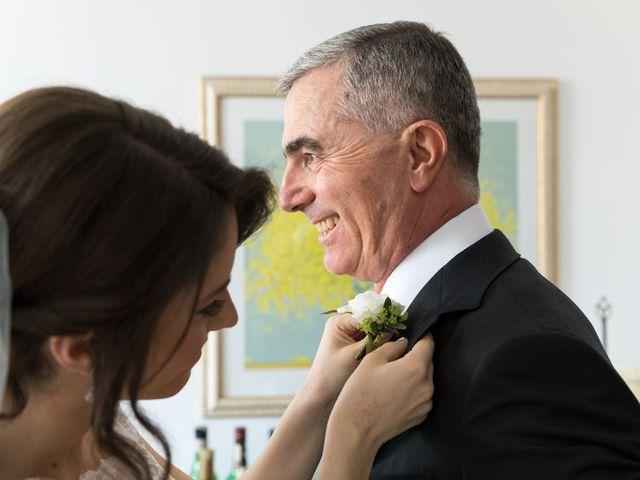Il matrimonio di Federico e Gabriella a Roma, Roma 19