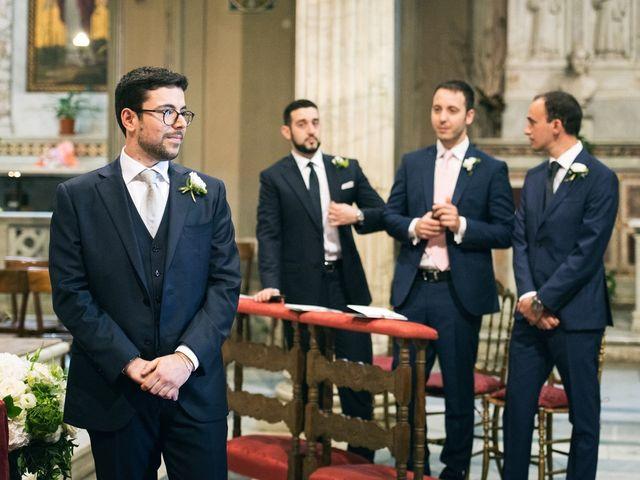 Il matrimonio di Federico e Gabriella a Roma, Roma 25