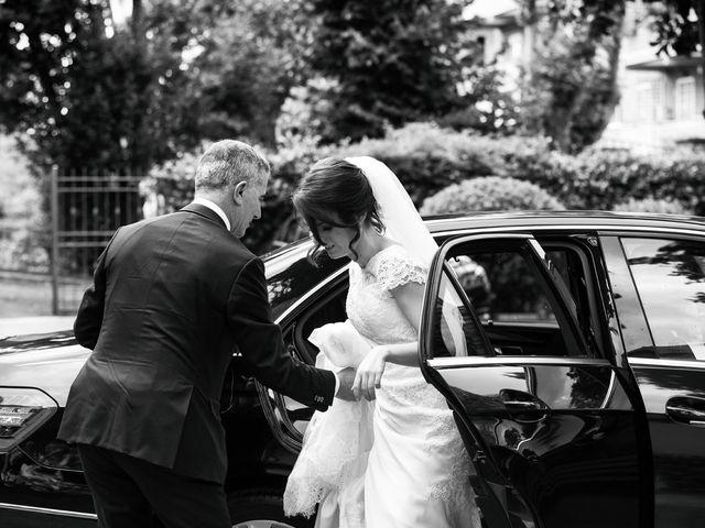Il matrimonio di Federico e Gabriella a Roma, Roma 26