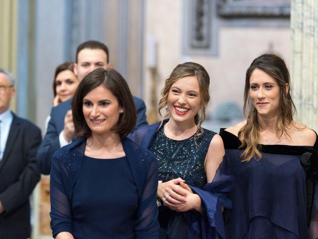 Il matrimonio di Federico e Gabriella a Roma, Roma 29