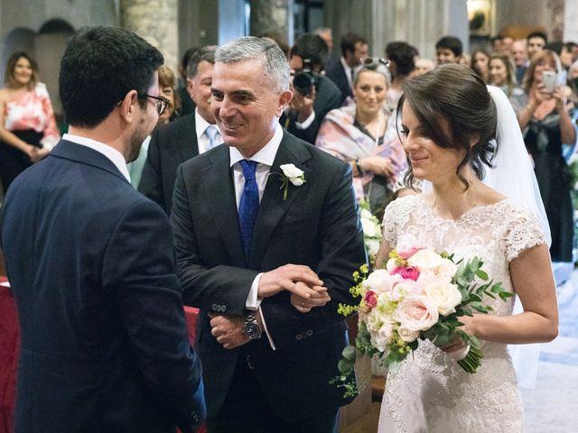 Il matrimonio di Federico e Gabriella a Roma, Roma 30