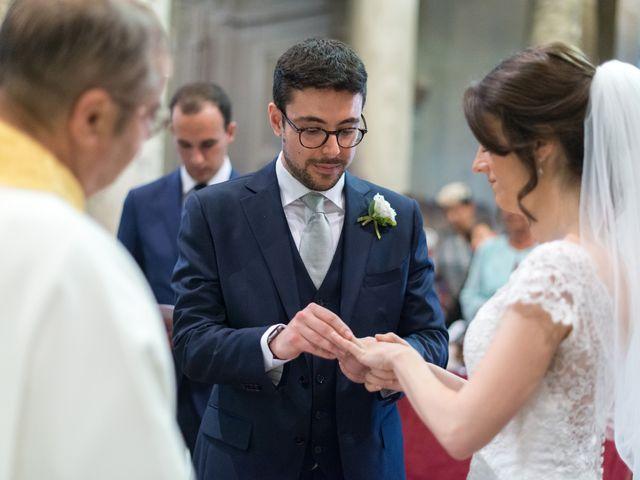 Il matrimonio di Federico e Gabriella a Roma, Roma 36