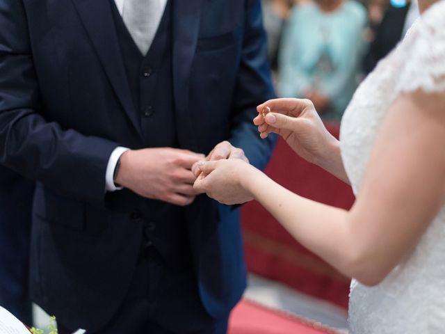 Il matrimonio di Federico e Gabriella a Roma, Roma 37