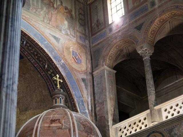 Il matrimonio di Federico e Gabriella a Roma, Roma 38