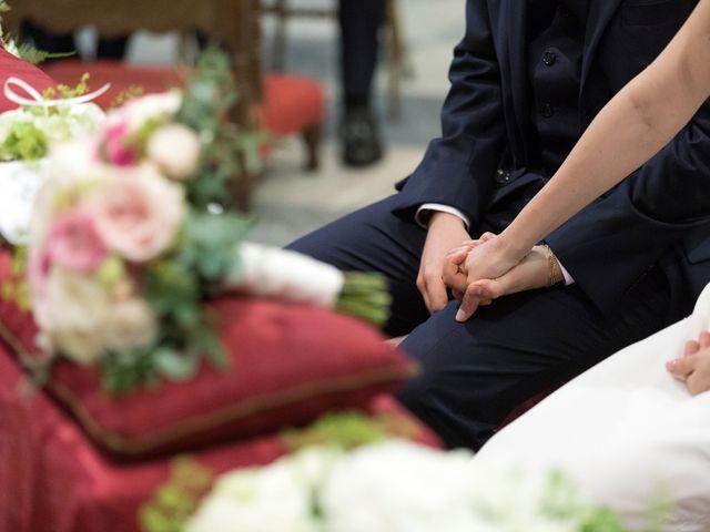 Il matrimonio di Federico e Gabriella a Roma, Roma 41