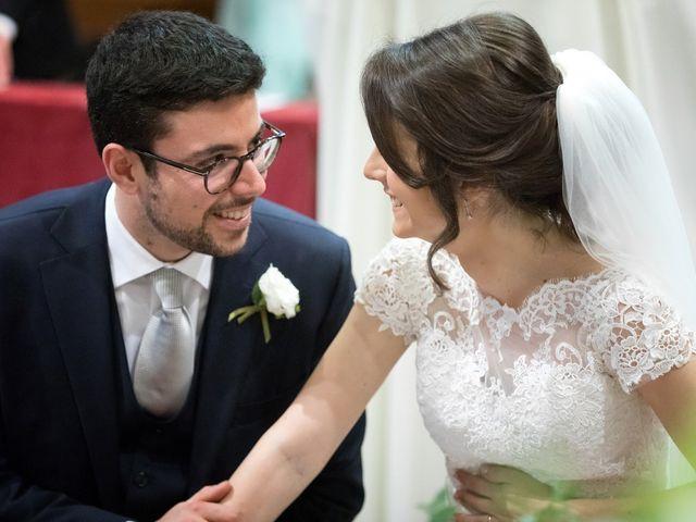 Il matrimonio di Federico e Gabriella a Roma, Roma 42