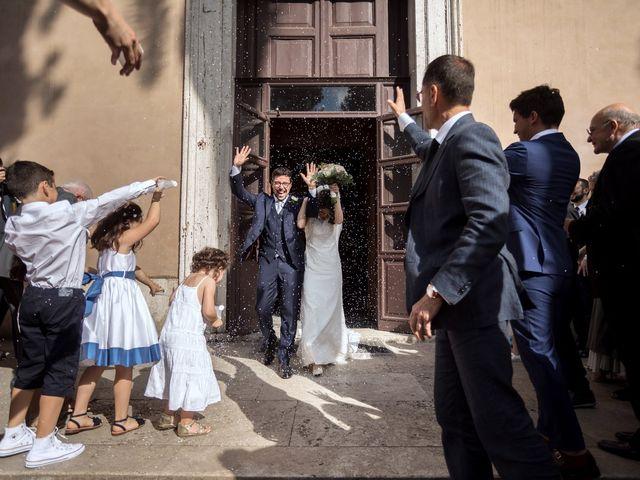 Il matrimonio di Federico e Gabriella a Roma, Roma 46