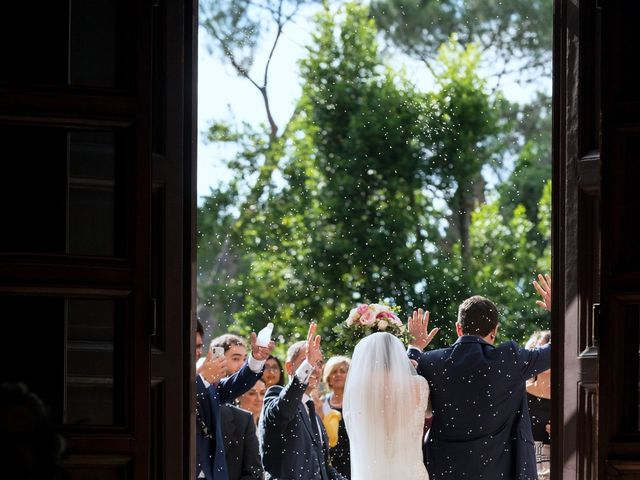 Il matrimonio di Federico e Gabriella a Roma, Roma 47