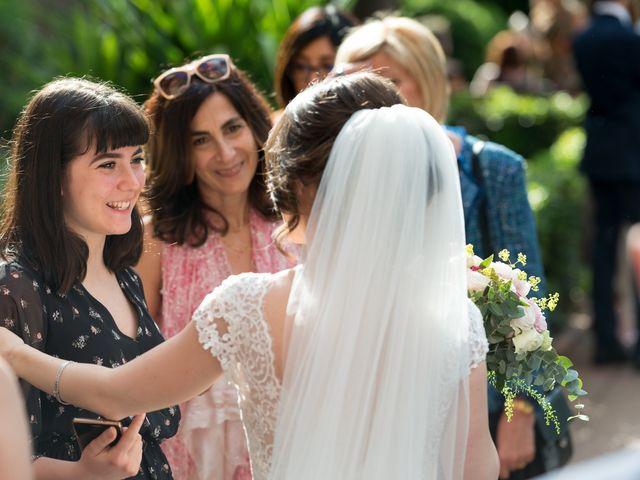 Il matrimonio di Federico e Gabriella a Roma, Roma 52