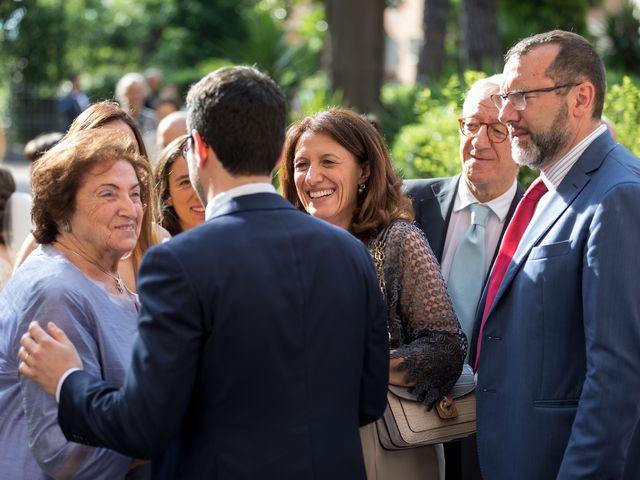 Il matrimonio di Federico e Gabriella a Roma, Roma 55