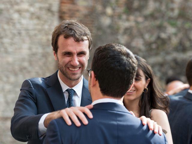 Il matrimonio di Federico e Gabriella a Roma, Roma 56