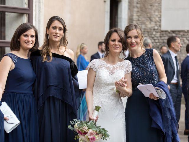Il matrimonio di Federico e Gabriella a Roma, Roma 57