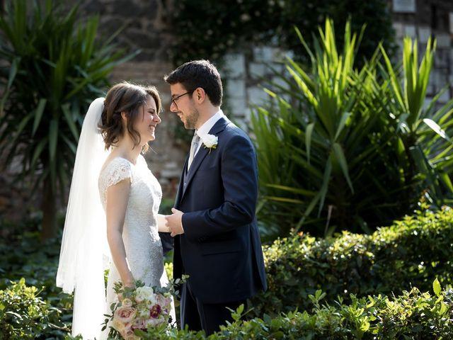 Il matrimonio di Federico e Gabriella a Roma, Roma 59