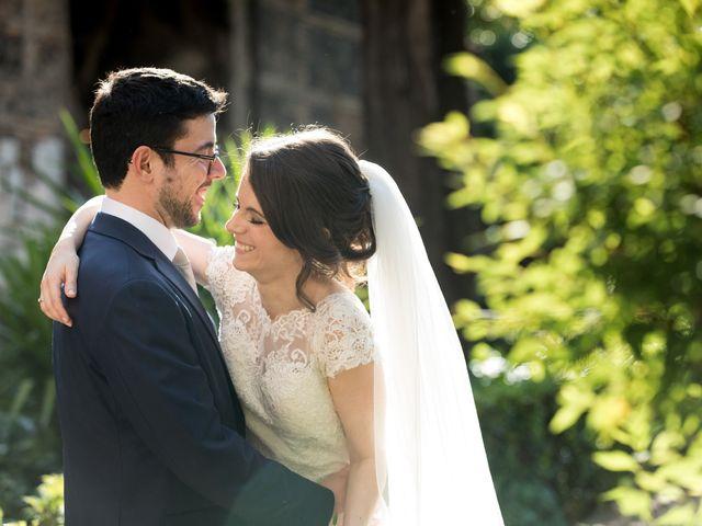 Il matrimonio di Federico e Gabriella a Roma, Roma 61