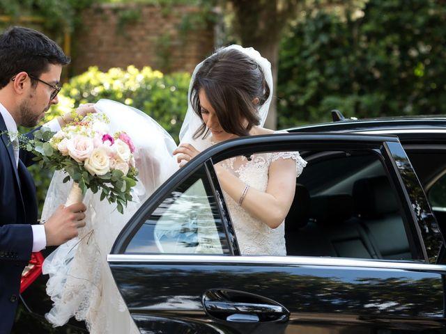 Il matrimonio di Federico e Gabriella a Roma, Roma 64