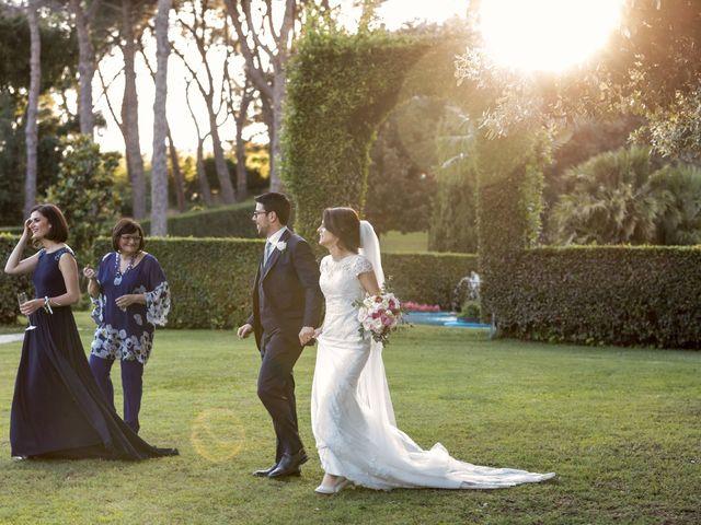 Il matrimonio di Federico e Gabriella a Roma, Roma 74