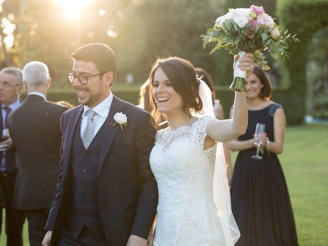 Il matrimonio di Federico e Gabriella a Roma, Roma 75