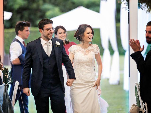 Il matrimonio di Federico e Gabriella a Roma, Roma 98