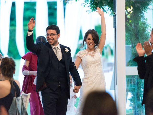 Il matrimonio di Federico e Gabriella a Roma, Roma 99