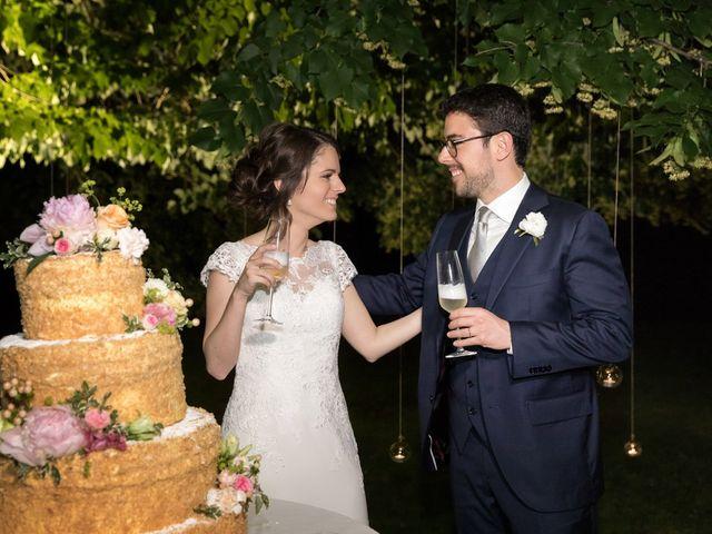 Il matrimonio di Federico e Gabriella a Roma, Roma 117