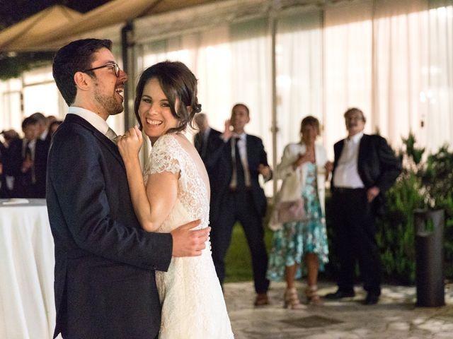 Il matrimonio di Federico e Gabriella a Roma, Roma 122