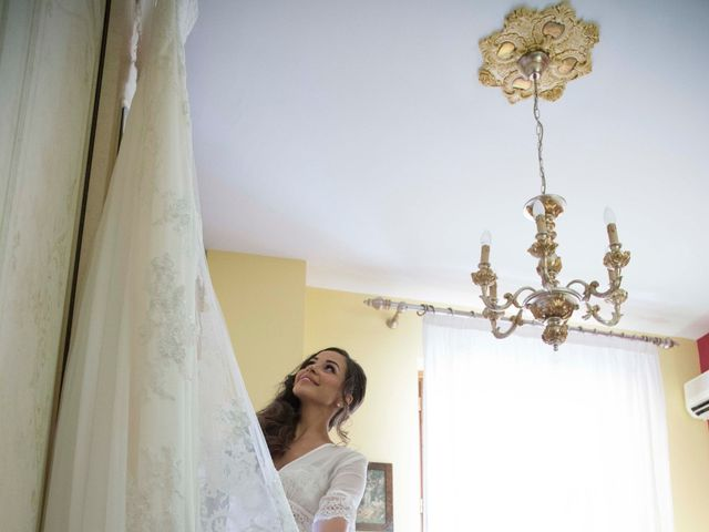Il matrimonio di Roberto e Jessica a Palermo, Palermo 8