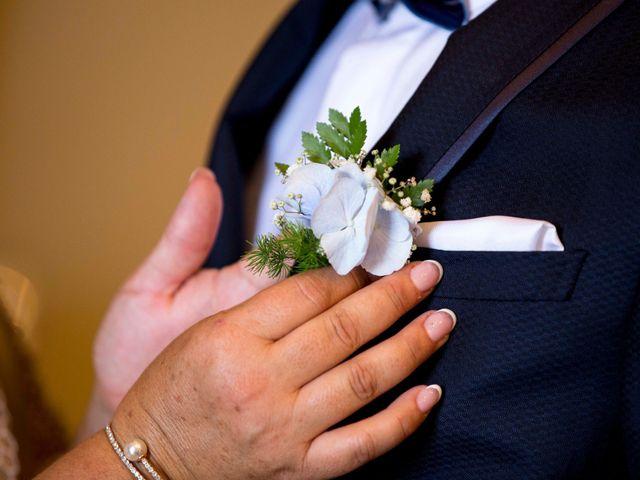 Il matrimonio di Roberto e Jessica a Palermo, Palermo 9
