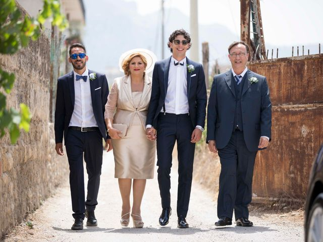 Il matrimonio di Roberto e Jessica a Palermo, Palermo 11