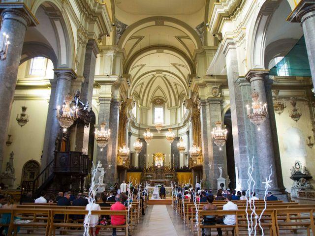 Il matrimonio di Roberto e Jessica a Palermo, Palermo 14