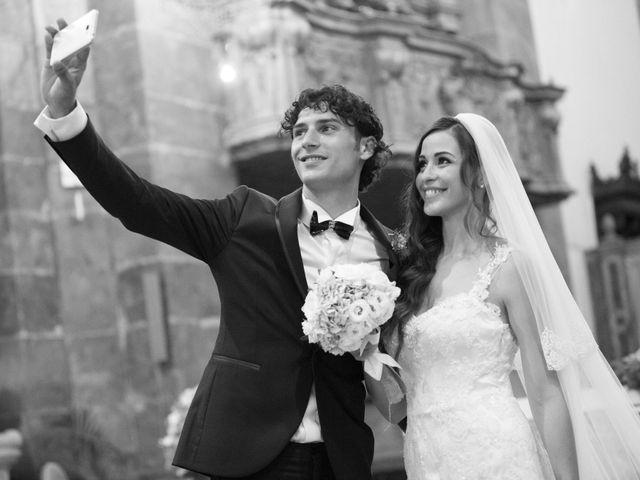 Il matrimonio di Roberto e Jessica a Palermo, Palermo 16
