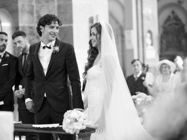 Il matrimonio di Roberto e Jessica a Palermo, Palermo 17